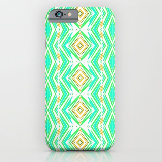 Diamonds in the rough... iPhone & iPod Case