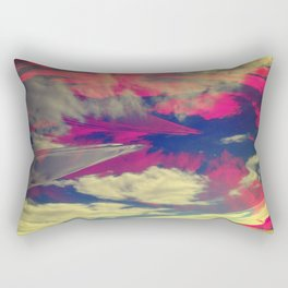 Signs in the Sky Collection - Visions Rectangular Pillow