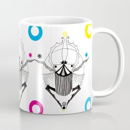 Jugglers Coffee Mug