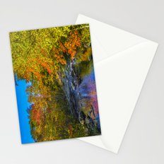 September Morning Stationery Cards