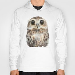 Little Owl Hoody