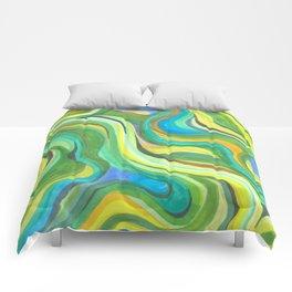 aloe is great for sunburns Comforters