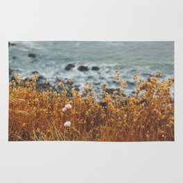 Northern California Coast Rug