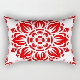 PATTERN ART13 Rectangular Pillow