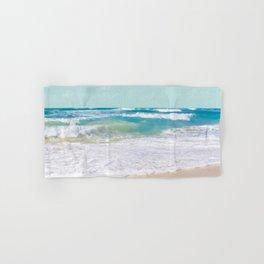 The Ocean Hand & Bath Towel
