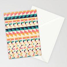 Pattern # 1 Stationery Cards