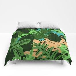 Mamacitas Club 4 Comforters