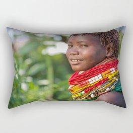 Bume Rectangular Pillow