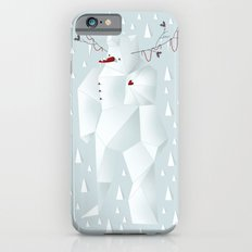 Winter Freez Slim Case iPhone 6s