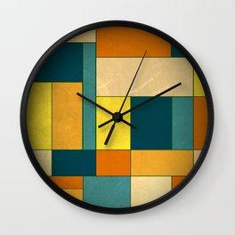 St. Paul Wall Clock