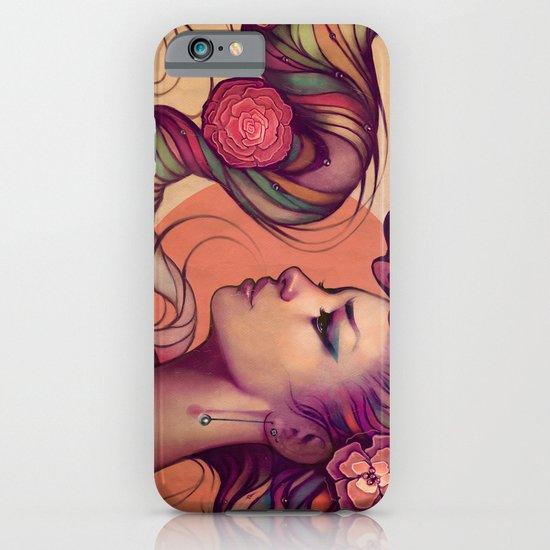 Leah iPhone & iPod Case