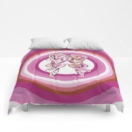 Love is Love - Femme Comforters