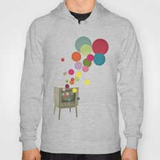 Colour Television Hoody