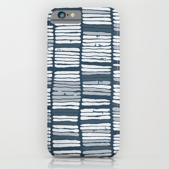 bar'd II iPhone & iPod Case