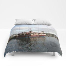 Dingle Comforters