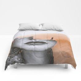 Cliff Comforters