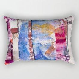 Client 09 Rectangular Pillow
