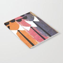 Reservoir Dogs Notebook
