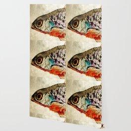 Fish III Wallpaper