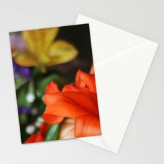 ~Flower Madness ~  Stationery Cards