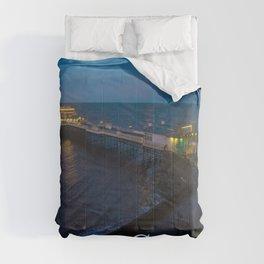 Cromer, England Comforters