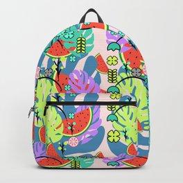 Fresh summer Backpack