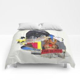 CRUTSH Comforters