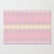 Eye line 3 Canvas Print