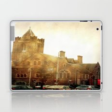 Church Time! Laptop & iPad Skin