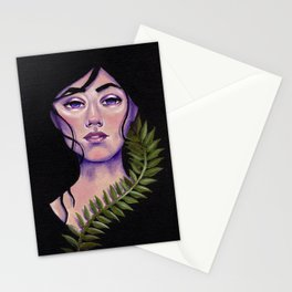 Beg the Earth Stationery Cards