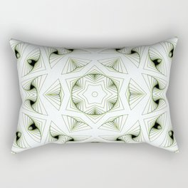 Agra, 2150z3 Rectangular Pillow
