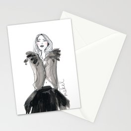 Michelle Stationery Cards