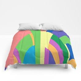 Colors Comforters