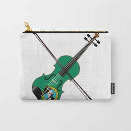 Washington State Fiddle Carry-All Pouch
