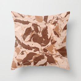 Browning Throw Pillow