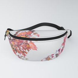 Maple Fanny Pack