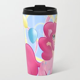 My Little Pony: Pinkie Pie - Centaur Travel Mug