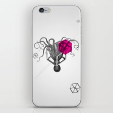Archetypes Series: Sophistication iPhone & iPod Skin