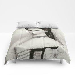 Princess Sissi Comforters