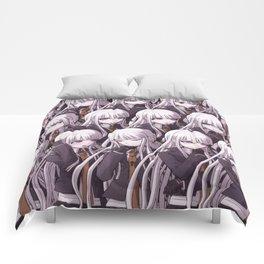 Kyoko Kirigiri Comforters