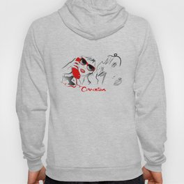 French Connection Hoody