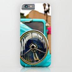 Headlight Americana iPhone 6s Slim Case