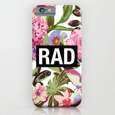 RAD Slim Case iPhone 6
