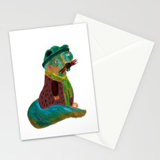 squirrel Stationery Cards