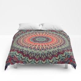 Mandala 300 Comforters