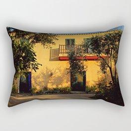 Sardignia Sunset Rectangular Pillow