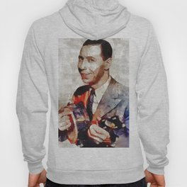 George Formby, Music Legend Hoody
