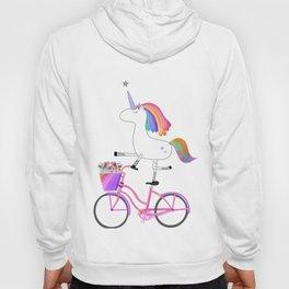 Bicycorn Hoody