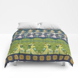 Lizzie Montgomery 'Flapper Style' Comforters