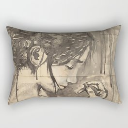 Luglio Rectangular Pillow